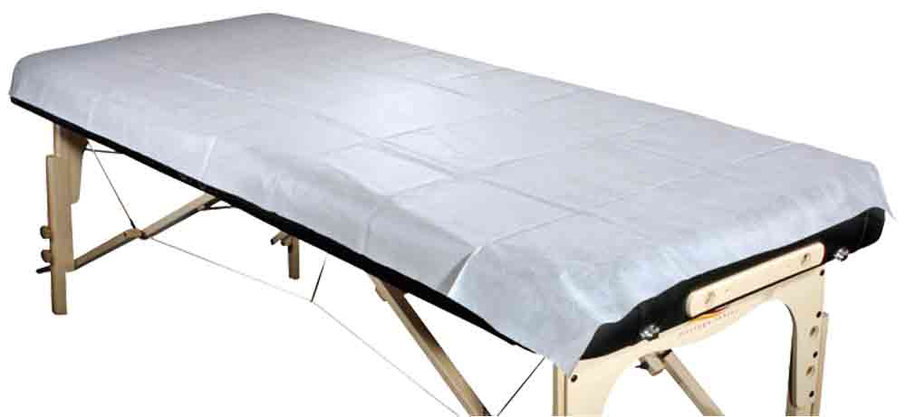 Disposable Waterproof Massage Table Sheet