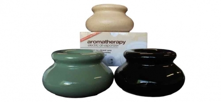 aromatherapy electric essential oil burner