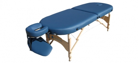 Healers Choice Portable Massage Table